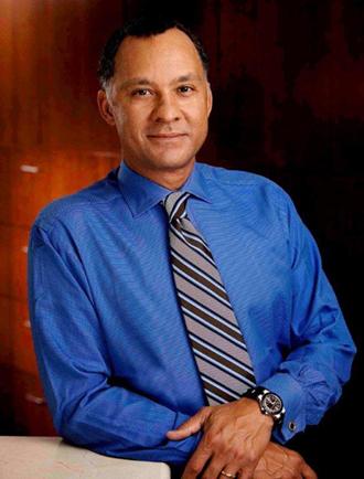 Dr. Miguel Delgado, Marin County